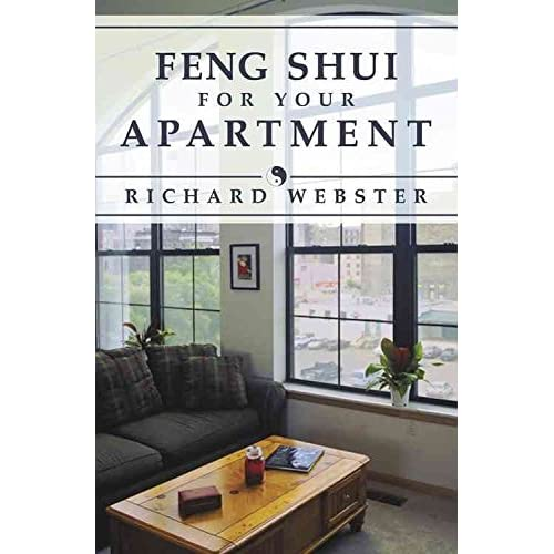 [(Feng Shui for Apartment Living)] [By (author) Richard Webster] published on (October, 1998)