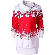 huge discount 7ebf1 ee7be Suchergebnis auf Amazon.de für: weihnachtskleider damen