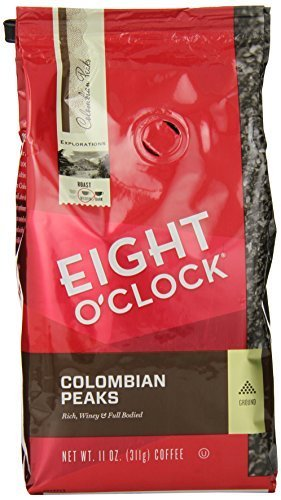 eight-oclock-colombian-peaks-ground-coffee-11-ounce-bags-pack-of-6-by-eight-o-clock-coffee-company-f