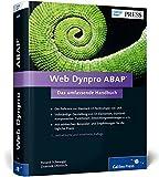 Web Dynpro ABAP: Das umfassende Handbuch - Referenz zur Standard-UI-Technologie (SAP PRESS)