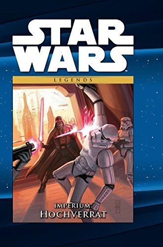 Star Wars Comic-Kollektion: Bd. 22: ()