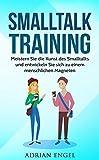 Smalltalk Themen & Smalltalk Training für schüchterne
