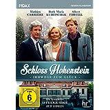 Schloss Hohenstein - Irrwege zum Glück / Die komplette 13-teilige Kultserie