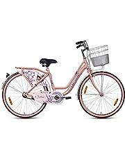Hero Fashion 26T Single Speed Cycle