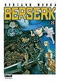 Berserk - Tome 25 - Format Kindle - 9782331034800 - 4,99 €