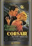 Corsair by Chester Morris