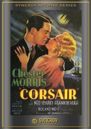 Preisvergleich Produktbild Corsair by Chester Morris