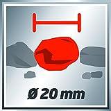 Einhell Schmutzwasserpumpe GE-DP 5220 LL ECO (520 W, 13500 l/h, max. Förderhöhe 7,5 m, Fremdkörper bis 20 mm, Schwimmerschalter) - 9