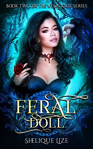 Feral Doll: Book Two In The Velicious Series thumbnail