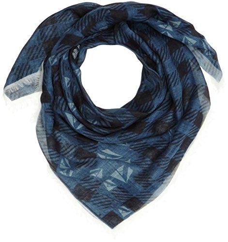 aquascutum-foulard-70x70-blu-nero