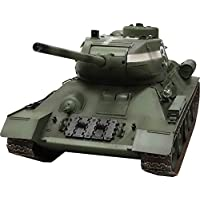 2..4.GHz 1./1.6. RC battle tank T3.4./8.5. (With infrared battle system) - Compare prices on radiocontrollers.eu