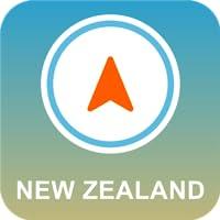 Neuseeland Offline-GPS