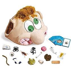 IMC Toys - Gastón cabezón, juego infantil (007543) (puede que no lo recibas en español)