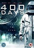 400 Days [Edizione: Regno Unito] [Import anglais]