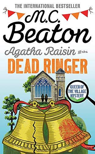Agatha Raisin and the Dead Ringer -