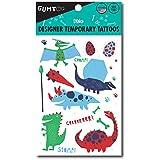 Dino - Designer Temporary Tattoos