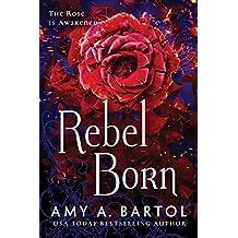 Rebel Born (Secondborn Series Book 3) (English Edition)