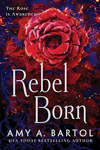 Rebel Born (Secondborn Book 3) (English Edition)
