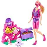 Barbie - Quiero Ser Cazadora de Tesoros