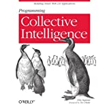 [ PROGRAMMING COLLECTIVE INTELLIGENCE BY SEGARAN, TOBY](AUTHOR)PAPERBACK