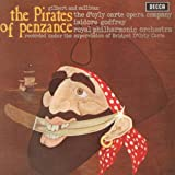 Pirates of Penzance [Import anglais]