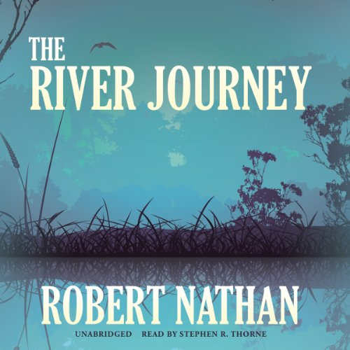 The River Journey  Audiolibri