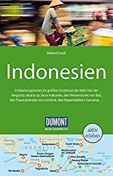 DuMont Reise-Handbuch Reiseführer Indonesien: mit Extra-Reisekarte