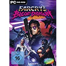 Far Cry 3 - Blood Dragon