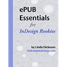 ePUB Essentials for InDesign Rookies