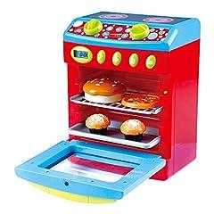 Idea Regalo - PlayGo-Colorbaby Forno Elettrico