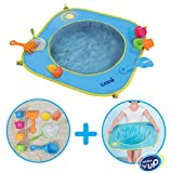 Ludi - 2202 - Piscine Pop-up - Plage