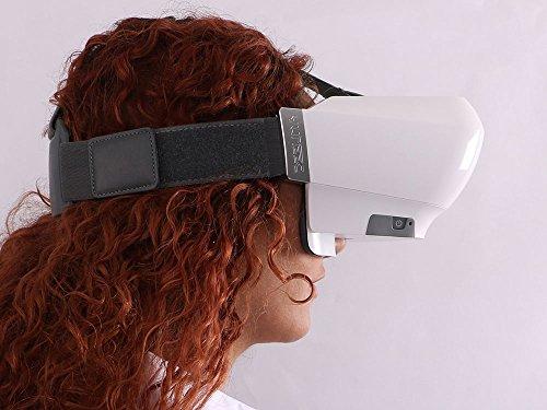 Yuneec Skyview, FPV Brille für Multikopter (passend für Typhoon H, Tornado H920), Virtual Reality Gaming, 5 Zoll HD Display, HDMI Ausgang - 6