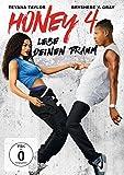 DVD Cover 'Honey 4: Lebe deinen Traum