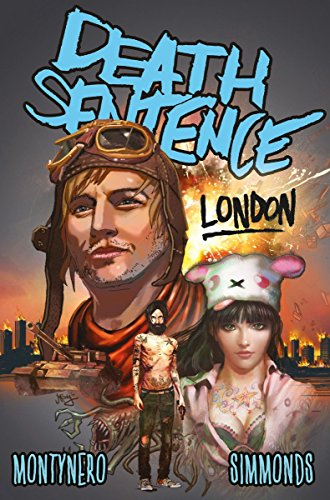 Preisvergleich Produktbild DEATH SENTENCE VOL. 2: LONDON