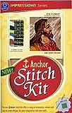Anchor Stitch Kit - Jesus Christ