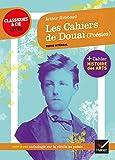 Les Cahiers de Douai (Poésies): suivi d 'une anthologie sur la révolte en poésie