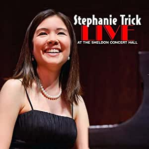 Stephanie Trick Live [Import allemand]