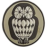 Maxpedition Maxpedition Owl Patch Arid