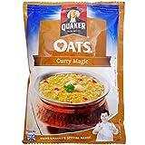 #6: Quaker Oats - Curry Magic, 40g Pack