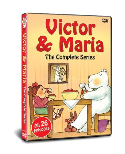 Victor And Maria [DVD] [UK Import]