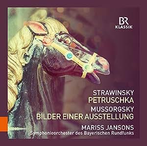 Strawinsky / Petrushka