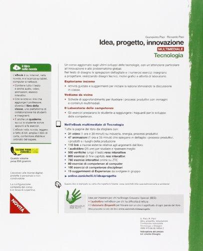 Zoom IMG-1 idea progetto innovazione tecnologia disegno