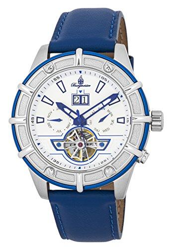 Burgmeister reloj de caballero automaticó Glendale BM343-113