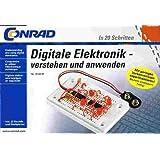 Lernpaket Components Special Digitale Elektronik 10073 ab 14 Jahre