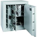 SKDCC980C GTBS Portallaves con 980 Gancho, 165 Kg Peso, 145 Volumen, 560 mm Ancho x 800 mm Altura x 636 mm Longitud Externas Diámetro