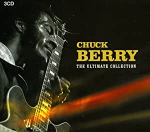 The Ultimate Chuck Berry