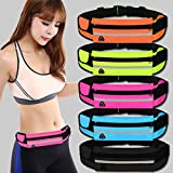 The Perfect Lifestyles Running Sports Outdoor Bag Anti-Theft Multinational Marathon Belt Pouch Phone