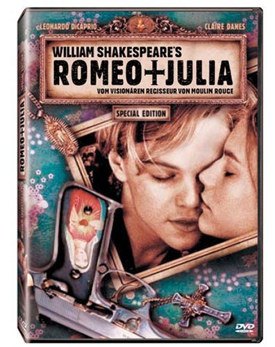 Kostüm Shakespeare Juliet - William Shakespeares Romeo & Julia [Special Edition]