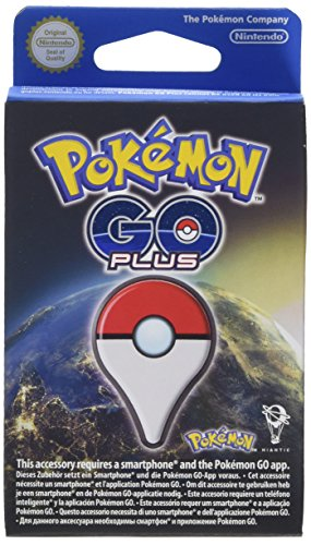 Nintendo – Pokémon Go Plus