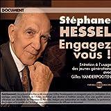Stéphane Hessel Livres audio Audible